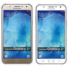SAMSUNG GALAXY J7 5.5 吋 八核心 1300 萬畫素 智慧型手機